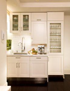 Interior Desing NYC - Pratt Kitchen