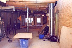 Interior Desing NYC - Goddard