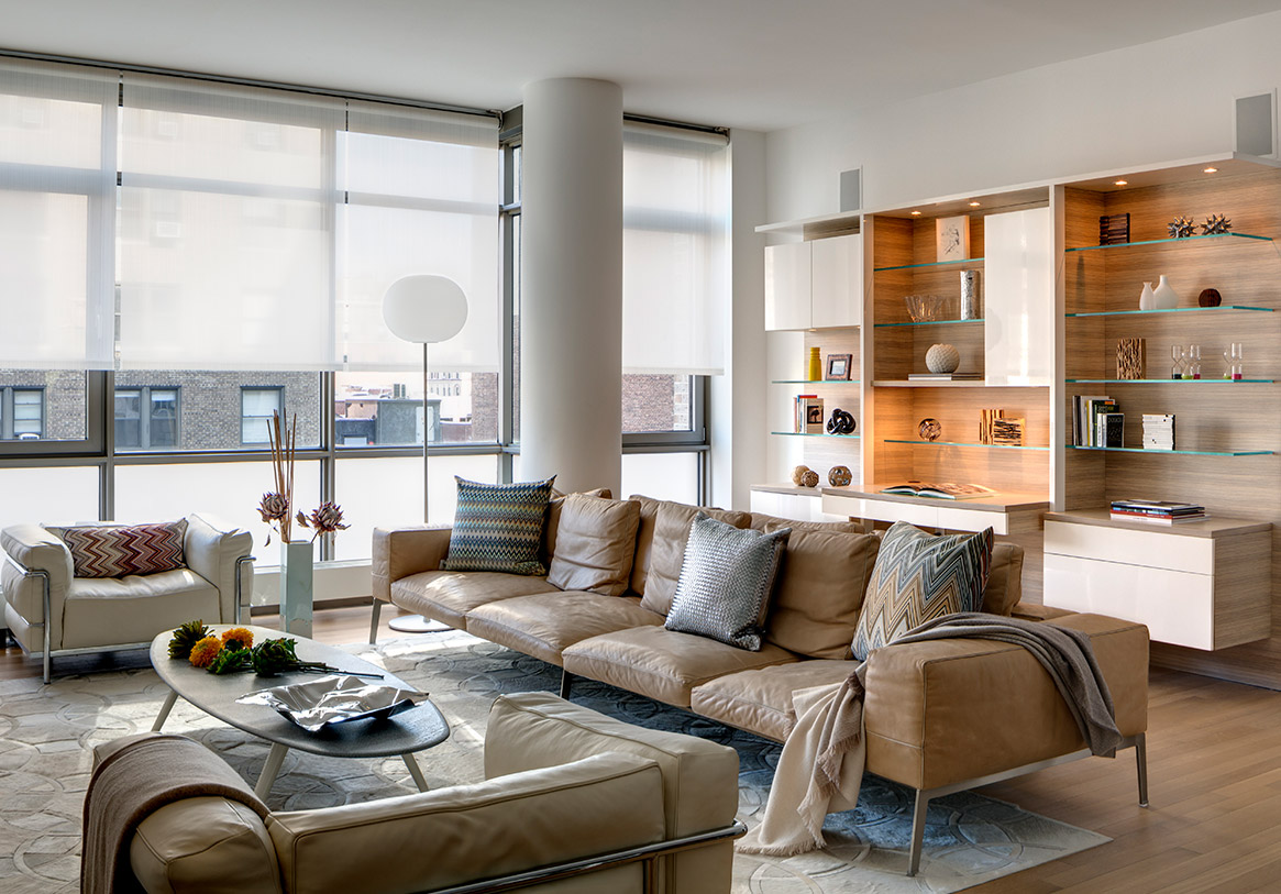 Interior Desing NYC