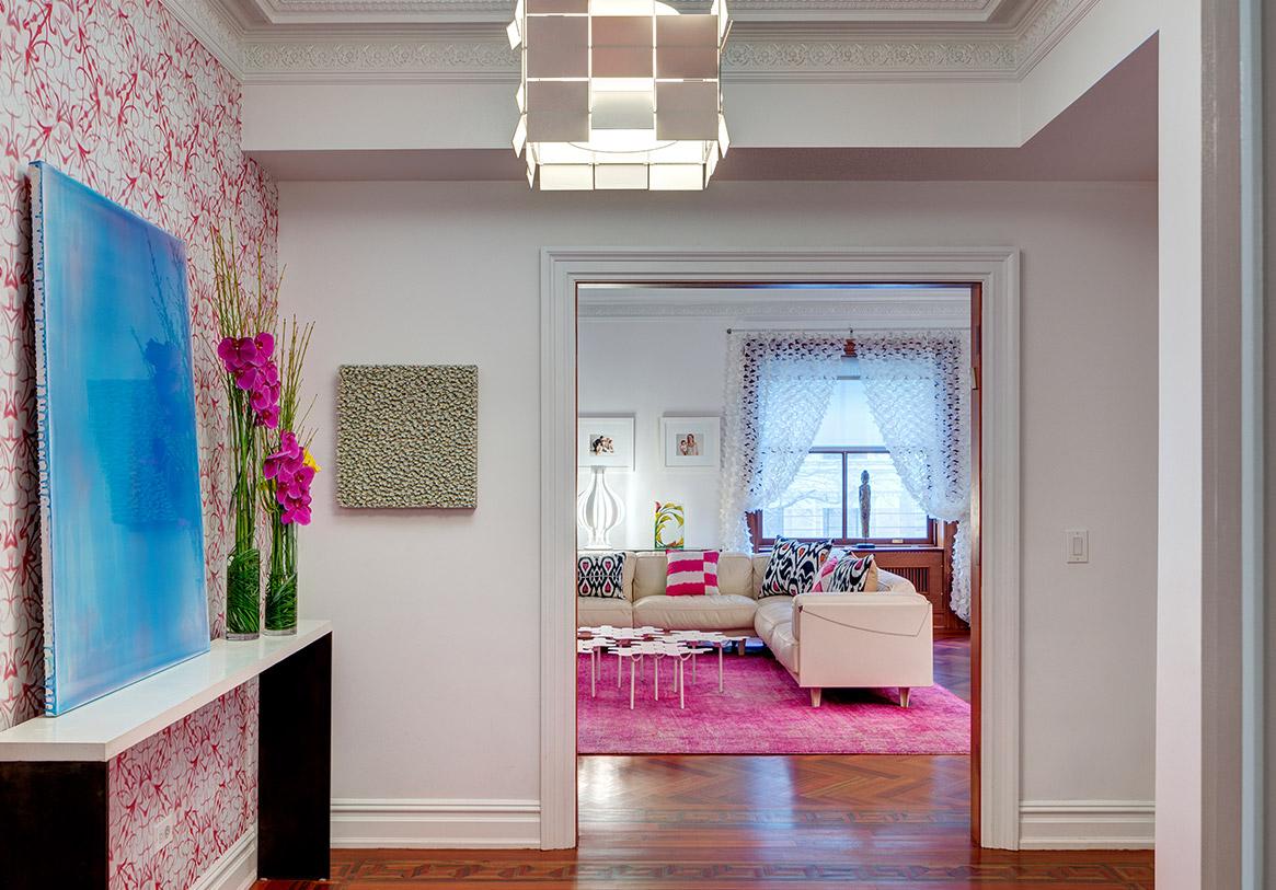Interior Desing NYC - Belnord