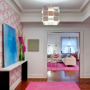 Interior Desing NYC - Approach